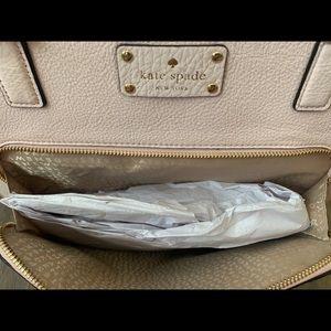 kate spade Bags - Kate Spade Baxter Street Fernrose Purse
